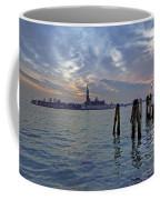 Venice San Giorgio Maggiore Coffee Mug