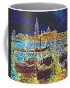 Venice Venezia Glow Coffee Mug