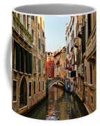 Venice Waterway Coffee Mug
