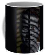 Vented Coffee Mug