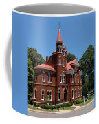 Ventress Hall Ole Miss Coffee Mug