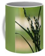 Verdant Grain Coffee Mug