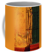Verde Jaula Coffee Mug