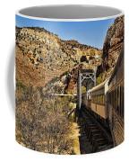 Verde Valley Railway Coffee Mug