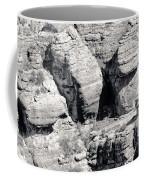 Vermilion Cliffs II Coffee Mug