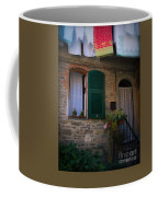 Vernazza Linens Coffee Mug