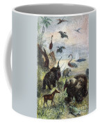 Verne: Journey Coffee Mug