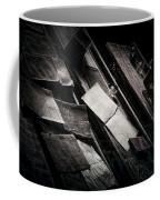 Vertigo Learning Coffee Mug