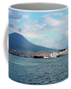 Vesuvio Coffee Mug