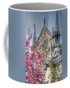 Vibrant Cathedral Coffee Mug