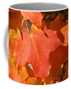 Vibrant Maple Coffee Mug
