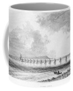 Victoria Bridge Coffee Mug