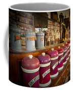Victorian Chemist Coffee Mug