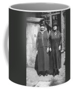Victorian Ladies Coffee Mug