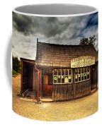 Victorian Shop Coffee Mug by Adrian Evans