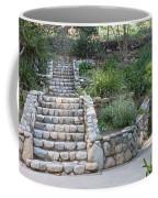 Victorian Stairway Coffee Mug