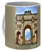 Victory Gate Coffee Mug