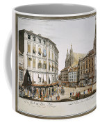 Vienna, 1779 Coffee Mug