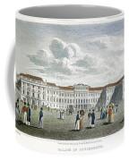 Vienna, 1823 Coffee Mug