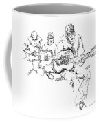 Vietnam War Art-3 Coffee Mug