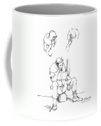 Vietnam War Art-6 Coffee Mug