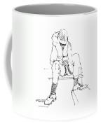 Vietnam War Art-7 Coffee Mug