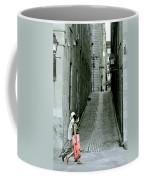 Vieux Montreal  Coffee Mug