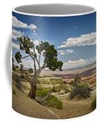 View From A Mesa Coffee Mug