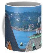 View From A Window Coffee Mug