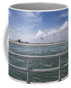 View From Across The Bay Coffee Mug