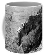View From Grand Canyon Village Coffee Mug