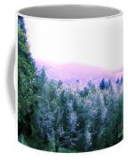 View From Paradise Farm Coffee Mug