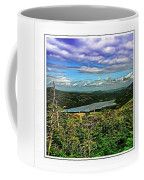View From The Hilltop 2 Coffee Mug