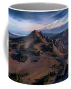 View From The Watchman Coffee Mug
