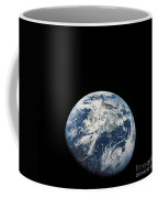 View Of Earth Taken From The Aollo 8 Coffee Mug