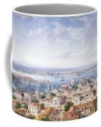 View Of Sebastopol  Coffee Mug