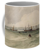 View Of Sheerness Coffee Mug