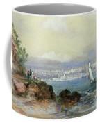 View Of Sydney Harbour Coffee Mug