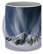 View Of The Combatant Col Coffee Mug