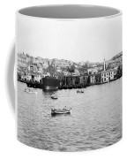 View Of Tophane - Istanbul - From The Sea - Turkey Coffee Mug