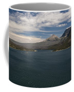 View Of Wild Goose Isl. Coffee Mug