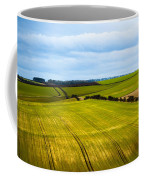 View On Fields Coffee Mug