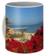 View Over Paradise Coffee Mug