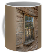 View To The Past Coffee Mug