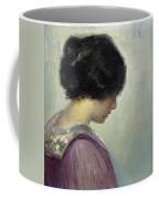 Viggo Johansen Coffee Mug