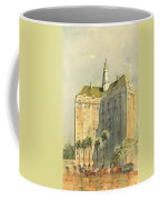 Villa Riviera Another View Coffee Mug