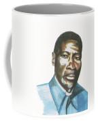 Vincent Mulago Coffee Mug