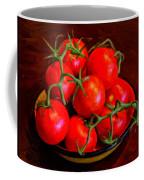 Vine Ripened Coffee Mug