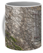 Vinely Wrapped Coffee Mug