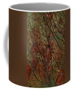 Vines And Twines  Coffee Mug